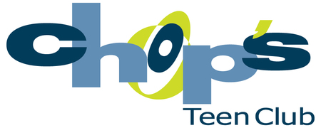 Chops Teen Club Logo 2017 01
